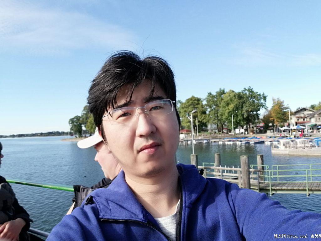 缪杰北京租友网